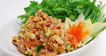 「タイ料理リクエストクラス」開講決定!