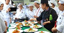 ★「タイ料理基本・中級コース」スケジュール変更に関して